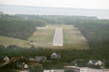 First Flight Landing Strip � Kill Devil Hills, NC