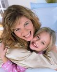 Motherhood Doesn�t End With Babyhood   From Hip To Housewife
