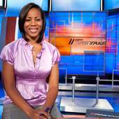 Damn, Who Is This Cari Champion On First Take - Sports, Hip Hop & Piff