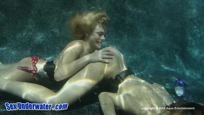 Sexunderwater 15 01 04 Natalia Mendez Bow Bottoms Xxx