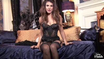 Vintageflash14 12 30 Briony T Not Taking Off My Panties