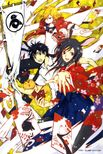 Summer Wars illustration by CLAMP (Updated)