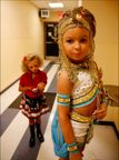In 2001, HBO aired its Emmywinning Living Dolls: The Making of a
