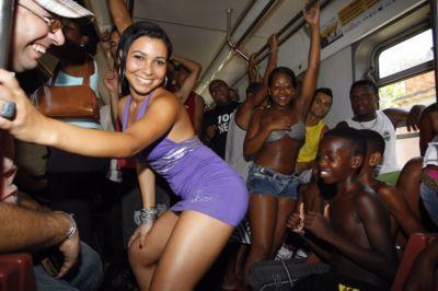 Brazil Funk