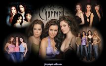 Charmed 1440 x 900 ResolutionRightclick toset as background or save