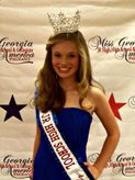 Miss Junior Pageant http://gahighschoolpageant webs com/apps/photos