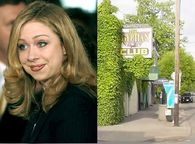 Chelsea Clinton coming to the Eroom Tuesday, May 13!
