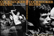 The Rolling Stones� Cocksucker Blues finally released on YouTube