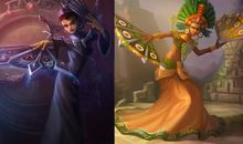 League of Legends: SO MUCH character design fail | Go Make Me a