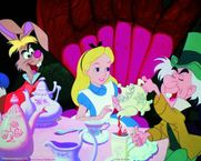 Epic Disney Watchfest 13: Alice in Wonderland and The Emperor�s New