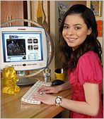 Little Sister, Becomes �iCarly�