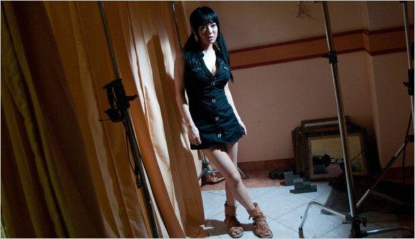 Sexy Japanese Porn Star Maria Ozawa Uncensored Short Clip