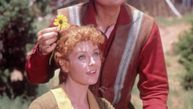 Patricia Blair Dies at 80  Starred in Television�s �Daniel Boone