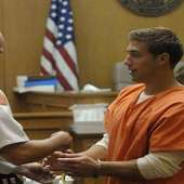 Ryan Ferguson Finally Free To Enter A Changed World | Alternative