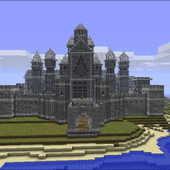 Post Your Minecraft Creations! | Se7enSins Gaming Community