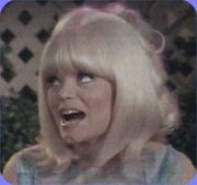 carol wayne as an actress