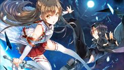 Wrong with my Ideal Anime: Sword Art Online | hellohelloanime
