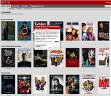 Netflix OfficialSite