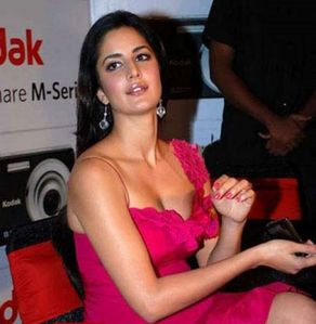 Katrina kaif sexy boobs pictures