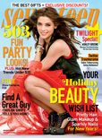 Seventeen Magazine � Dec 2013/Jan 2013 issue | hey, I read that!