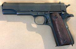 Colt  45 M1911A1