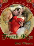 welcome to the launch of french kiss coming out december 18th 2009