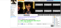 The end of Stickam