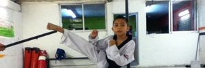 Beneficios del Tae Kwon Do