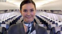 empresa Air New Zealand criou uma nova maneira de manter mesmo os