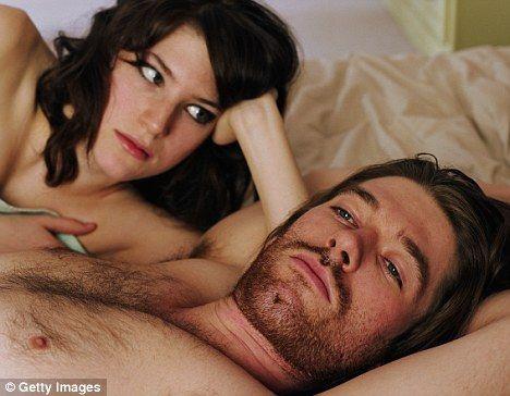 Let A Man An Erection Beautiful Sex Skills