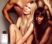 of naked bodies, but will baring all really catch on? | Mail Online