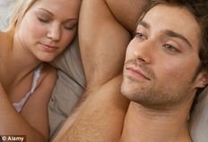 Is your wife 'too tired' for sex? Don't worry  it's probably just her