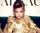 Thylane Lena-Rose Blondeau: Shocking images of 10-YEAR-OLD Vogue