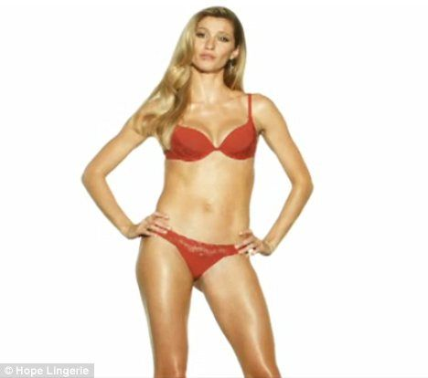 Gisele Bundchen Prances On The Beach In A String Bikini See Her Ridiculously Toned Body