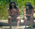 Obehi Okoawo's Blog: Photos Of Uncivilized And Uncontacted Indian