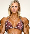 true event was the u s women s national physique championship in 1978
