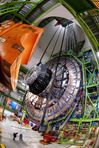 Tevatron particle accelerator captures another hint of the elusive