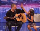 America's Got Talent 2012: Howard Stern shocks on his debut