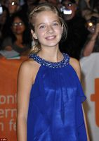 Home › Jackie Evancho › Jackie Evancho Makes Her Return To The
