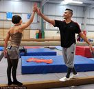 Strictly Come Dancing 2012: Louis Smith and Flavia set to recreate