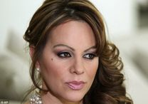 Jenni Rivera's family 'DISGUSTED that pictures of singer's mangled