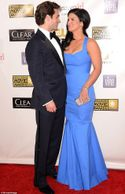 Critics Choice Awards 2013: Henry Cavill and Gina Carano make debut as