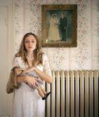 Photographer Ilona Szwarc's intimate portraits reveal fascinating
