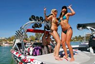 Trashiest Spring Break destinations: Las Vegas topped the list, with