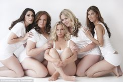 Keep sake: Empowering women of all shapes and sizes, the risque group