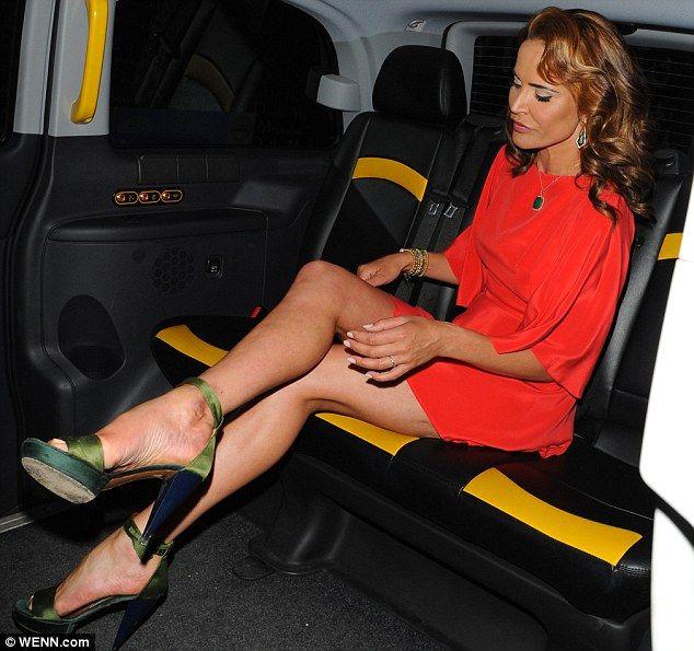 Fake Taxi Ep 192 Hanna
