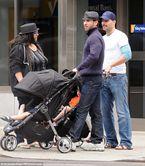 splits from longtime boyfriend Carlos Gonzalez Abella | Mail Online