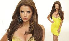 Perfect TOWIE girl: Billie Faiers's bust, Chloe Sims's hair, Lauren