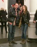 Displaying (19) Gallery Images For Keri Russell And Matthew Rhys
