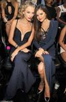 Selena Gomez 'unfollows' Taylor Swift on social media after